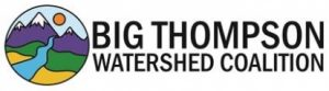 Big Thompson Watershed Coalition Logo