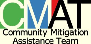 Community Mitigation Assistance Team Logo
