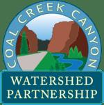Coal Creek Canyon Watershed Partnership Logo