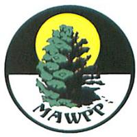 Middle Arkansas Wildfire Prevention Partnership Logo