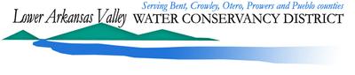 Lower Arkansas Valley Water Conservancy District Logo