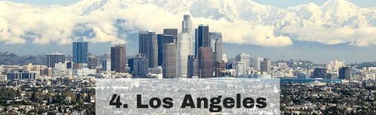 los angeles agencies