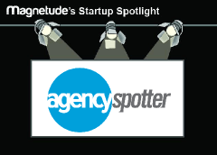 Agency Spotter on Startup Spotlight
