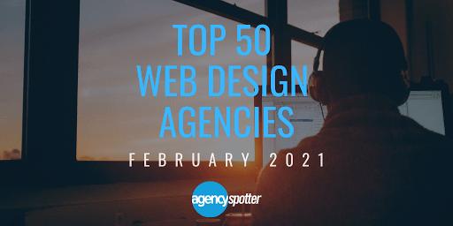 top web design agencies