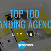 Agency Spotter Announces the Top 100 Branding Agencies Report