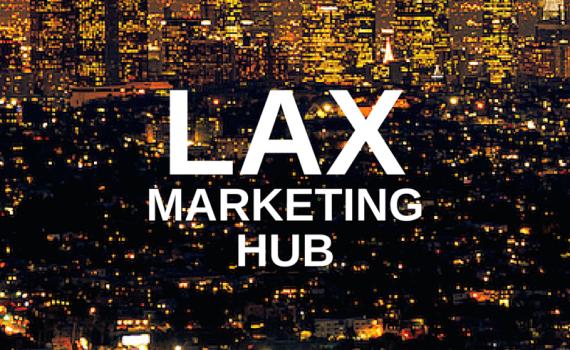 Los Angeles Marketing Hub