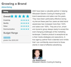 A client review of Ames Scullin O'Haire