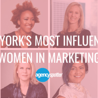 New York's Most Influential Women In Marketing
