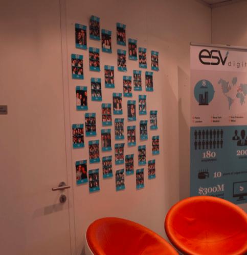 ESV Digital 4