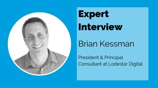 Expert interview 2