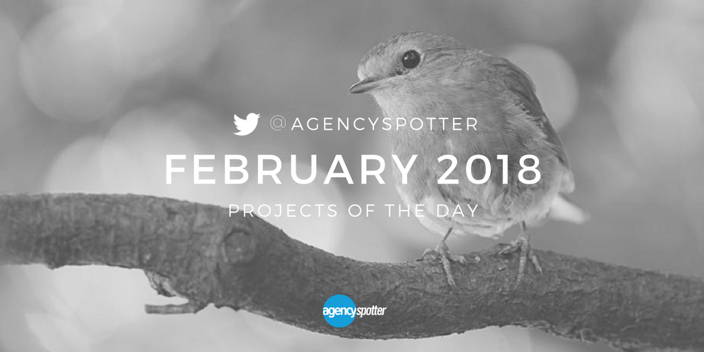 February-2018-Projects-of-the-day-Agency-Spotter