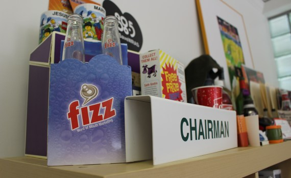 Meet Atlanta marketing agency Fizz