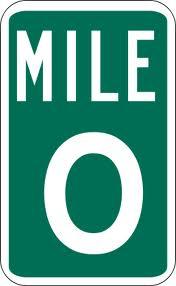 Mile Zero 2