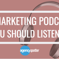 15 Marketing Podcasts You Should Listen To