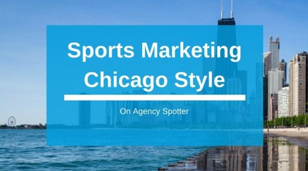 Sports Marketing Chicago Style