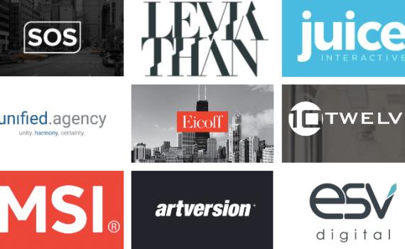 Top 20 Chicago Agencies