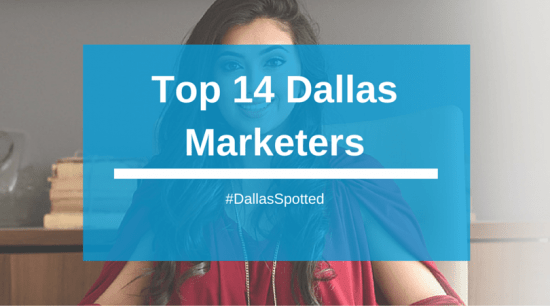 Top Marketers in Dallas