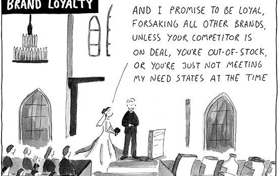 Find branding agencies that can improve your customer's loyalty.