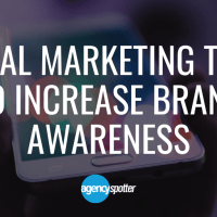 Top 5 Digital Marketing Tools Agencies Use To Increase Brand Awareness