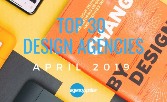 top design agencies