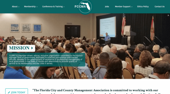 hcp associates political marketing project with fccma