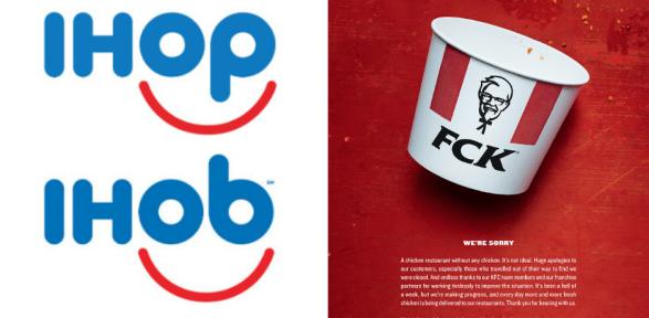 Food & Beverage Marketing