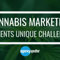 Cannabis Marketing Presents Unique Challenges