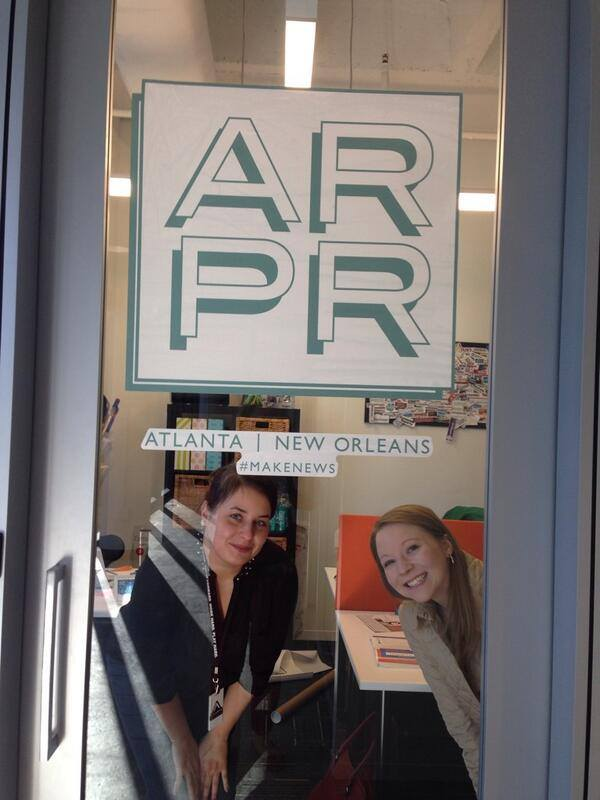 The AR|PR Office