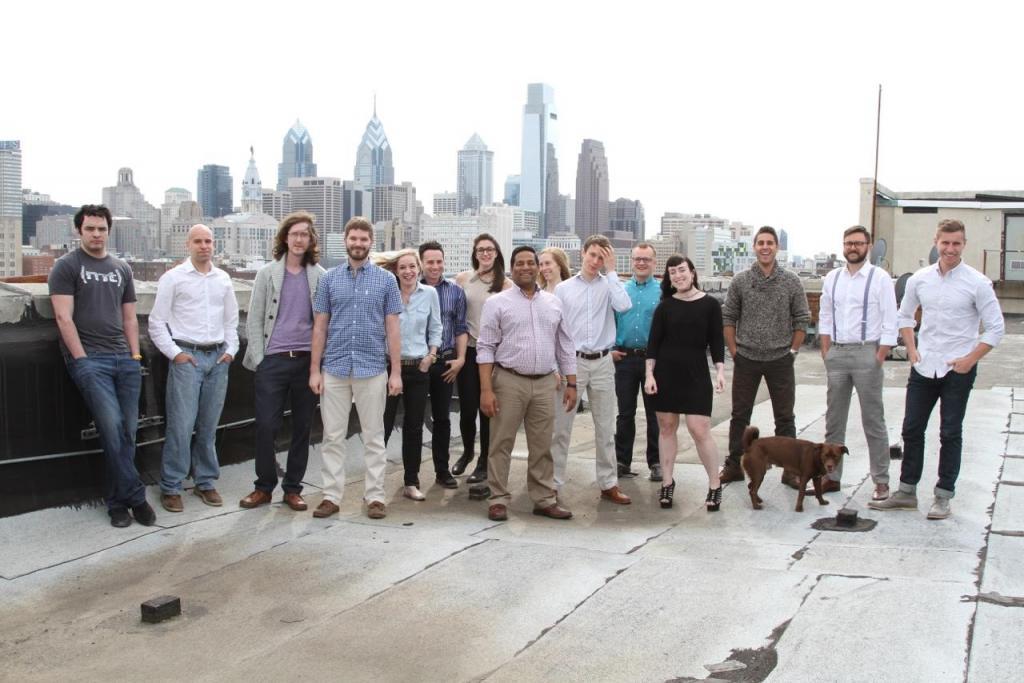 Web Design In Philly Meet Brolik