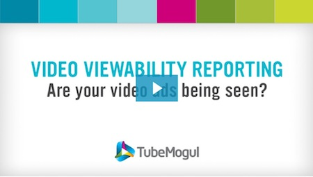 Video platform that enhances digital marketing analytics