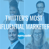 Twitter's Most Influential Marketers