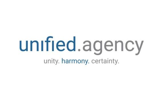 unified.agency logo