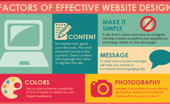 web-infographic