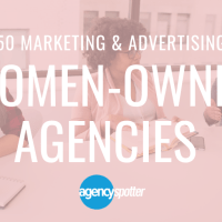 50 Women-Owned Marketing Agencies