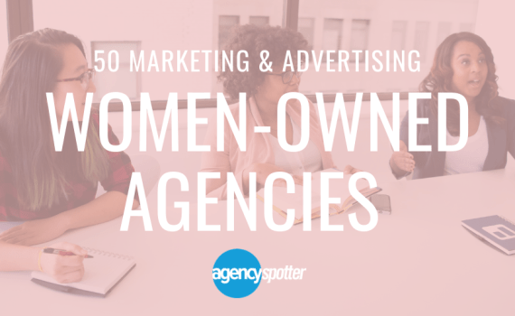 women-owned marketing