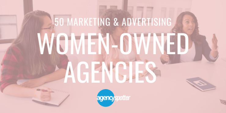 women-owned marketing agencies