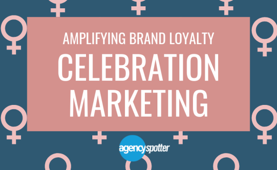 celebration marketing