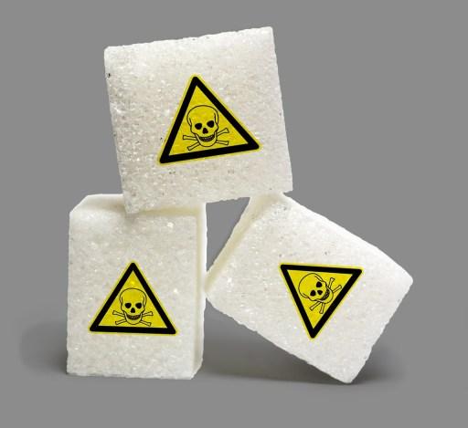 Zucker ist Gift - und kann deine Depression weiter versorgen