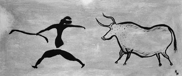 Historie Fleischkonsum auch unsere Vorfahren haben Fleisch konsumiert