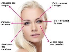 mouvements oculaires PNL