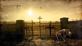 Séparation, mort, danger et désolation