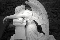 La fausse spiritualité fait pleurer les anges