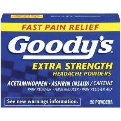 Goody Powder