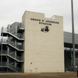 grace p johnson