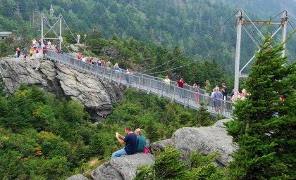 GRANDFATHER-MTN-BRIDGE