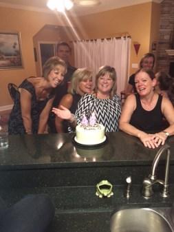 Maureen Birthday