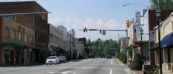 marion nc today