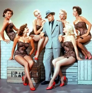 Goldwyn Girls III