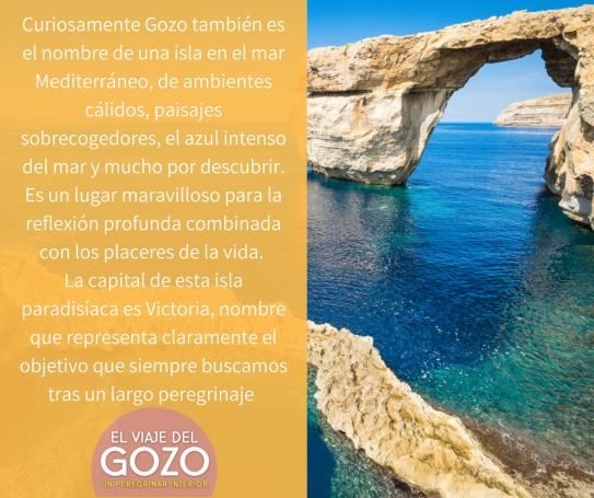 Isla del Gozo