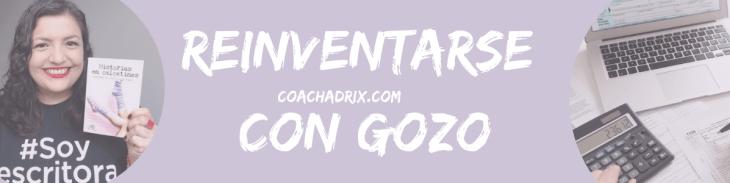 Reinventarse con Gozo